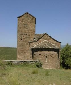 Iglesia Satué
