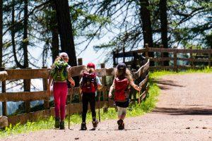 Apps para la montaña y senderismo