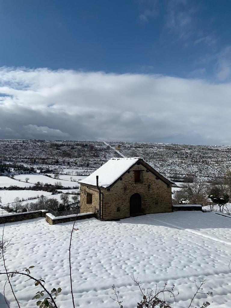 Las Casas de Satué - Casa rural en Pirineo Aragonés