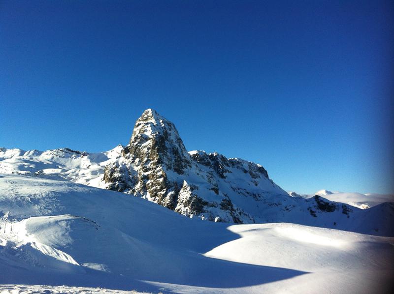 Estación esquí Formigal Anayet