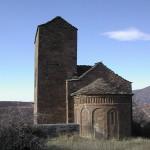 foto iglesia satué