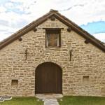 Las Casas de Satue La Borda